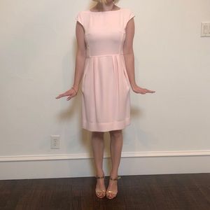 Pink, Shoshanna dress. Only worn once!